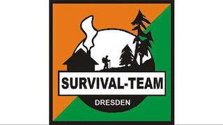 Logo Survivalteam Dresden